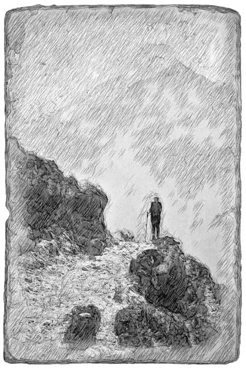 Иллюстрация к книге Мастер Го